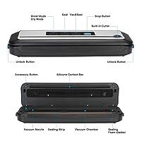 Deals on Inkbird Automatic Dry & Moist Vacuum Sealer