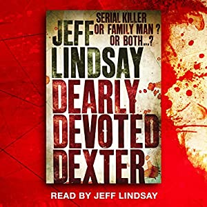 Dearly Devoted Dexter Hörbuch