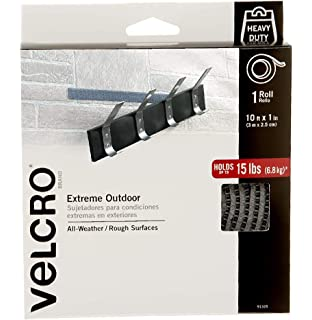 """3 VELCRO® Brand ALFA-LOK™ Reclosable Fastener 1/"""" W 6 or 10FT Mated - A10T 1"""