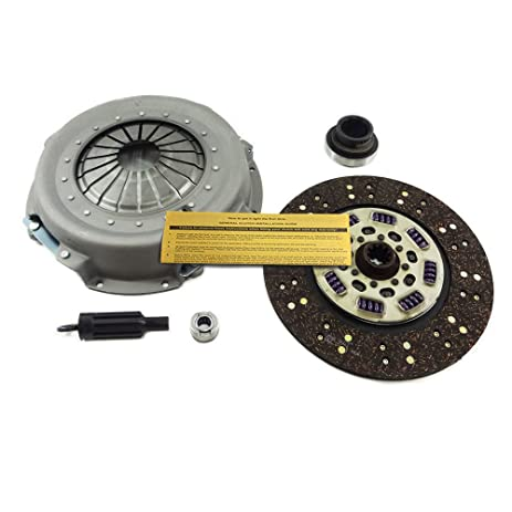 EFT CLUTCH KIT 88-94 FORD F SUPER-DUTY F250 F350 F59 6.9L