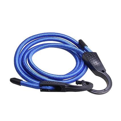 Cuerda elástica ajustable para el coche, 9.8ft, para ...