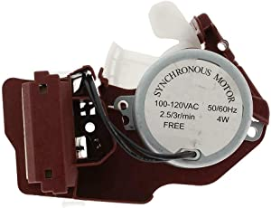 W10006355 Washer Actuator For Whirlpool, Maytag, Kenmore W10006355 WPW10006355 AP4514409 PS2579376