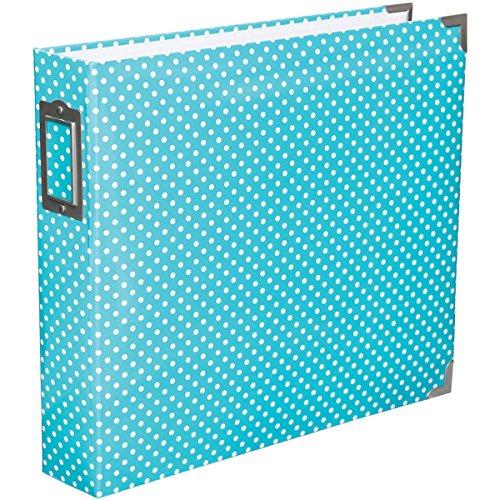 12x12 scrapbook album d ring - 3