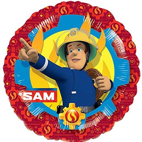 Fireman Sam Standard 18