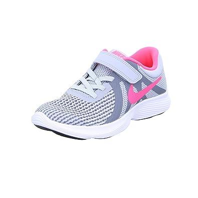 Nike Mädchen Revolution 4 (PSV) Laufschuhe: Amazon.de: Schuhe ...