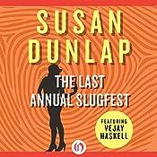 The Last Annual Slugfest | Susan Dunlap