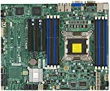 Supermicro DDR3 1066 LGA 2011 Server Motherboard X9SRI-F-O