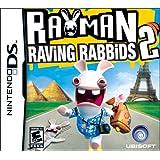 Rayman Raving Rabbids 2 - Nintendo DS