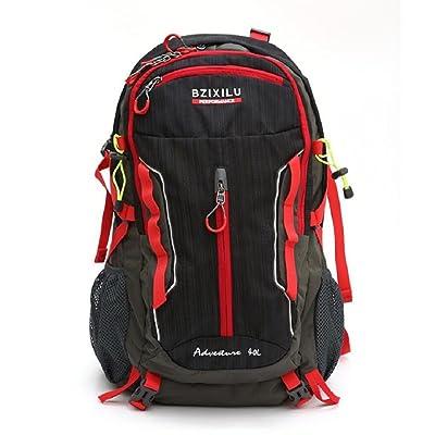 Z&N Backpack,Capacité 40L De Haute Qualité, Sac à Dos ExtéRieur Professionnel Alpinisme, Sac à BandoulièRe Voyage, Sac Mariage Unisexe Usage Quotidien, Sac Rangement