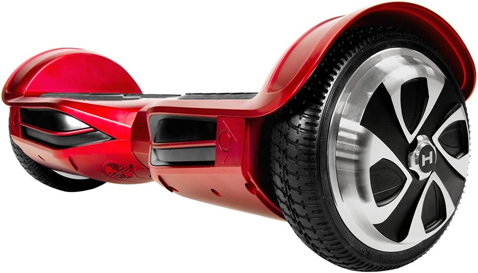 11 Best Hoverboard For Kids (2021 Reviews & Buying Guide) 3