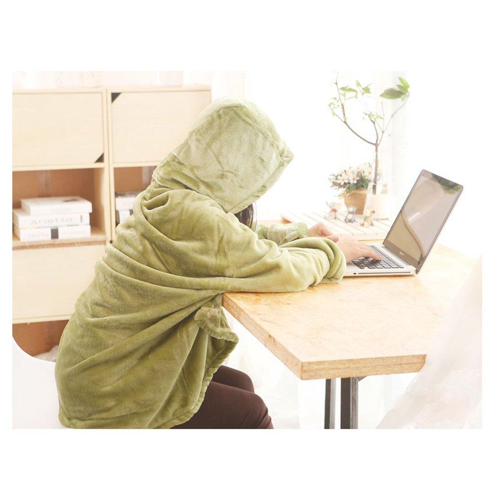 IKENOKOI 着る毛布
