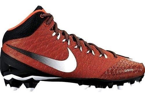 Nike 723975-800 Calvin Johnson CJ3 Pro TD Youth Football Cleats Youth Size  3.5Y  Amazon.ca  Shoes   Handbags 5d5beace6
