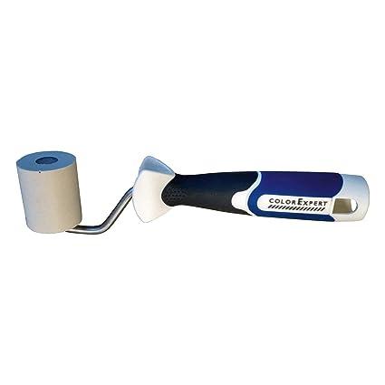 Color Expert 95875099 - Rodillo para empapelar (espuma de poliuretano, 4,5 cm
