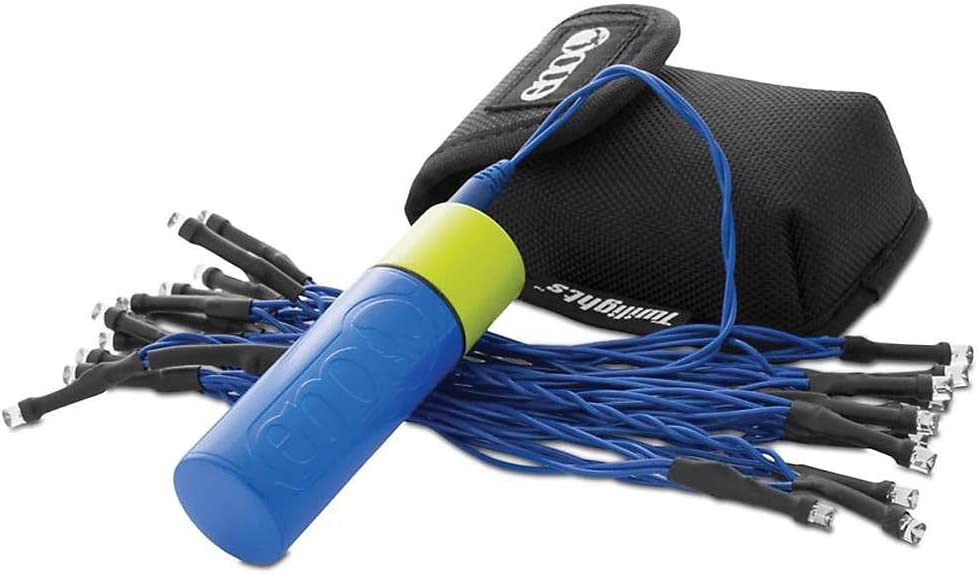 Eno Eagles Nest Outfitters-Twilight Blue//Green DEL Light String Camp Lighting