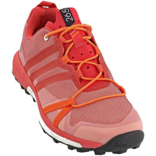 Adidas Pink Super Easy Agravic Chaussures Blanc Terrex Trail 2016 Vert Af6152 Orange Bl Course Tactile choc Outdoor De Za7wxZnqrR
