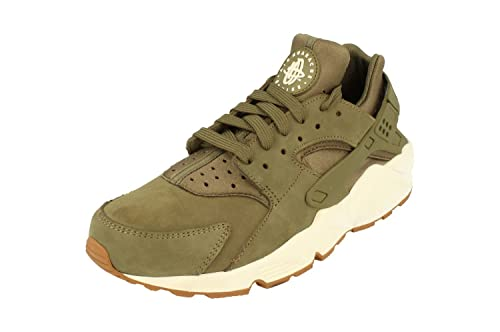 Nike Air Huarache Run Prm, Zapatillas de running hombre: Nike: Amazon.es: Zapatos y complementos