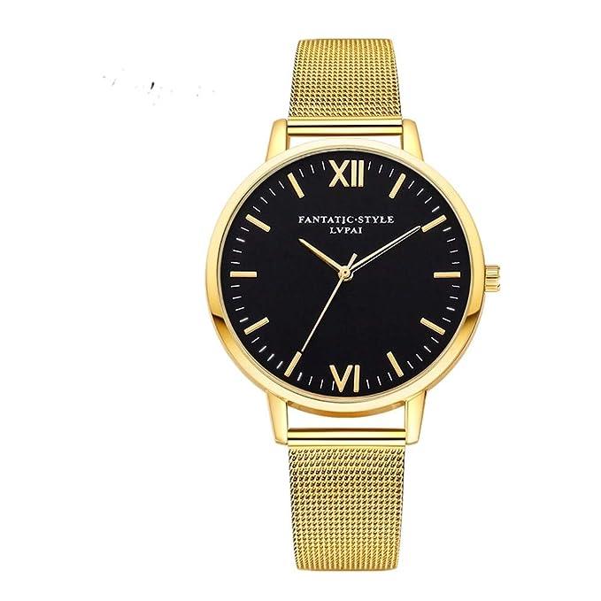 Weant Montres bracelet Montre Femme Mode Luxe Mode Montres Femmes Horloge  Quartz Montre Dames Robe Cadeau Montres  Amazon.fr  Montres 1be15ef2427