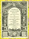 Impressions of Famous Men : Imprese Illustri Di Diversi 1586, Camilli, Camillo, 0915346664