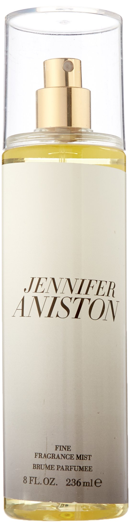 Jennifer Aniston Fine Fragrance Mist for Women, 8 Ounce