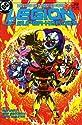 Legion of Super-Heroes (3....<br>
