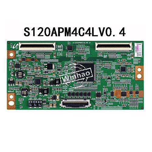 Winhao Logic Board S120APM4C4LV0.4 LA55C630K1F  for LTF550HJ01