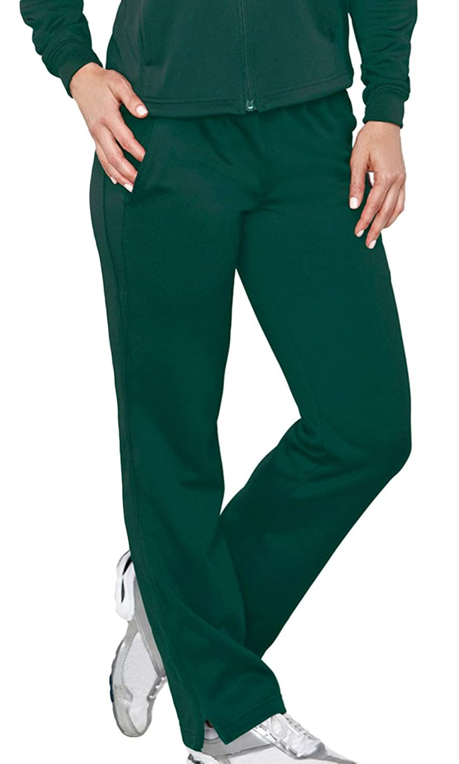 Women's Polyester Ultracool@ Performance Elastic Fleece Tornado Pant (7 Colors)