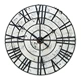 Benzara Alarm Clocks
