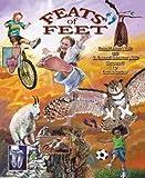 Feats of Feet, Daniel Failoni, A. Bernard Ackerman, 1893357406