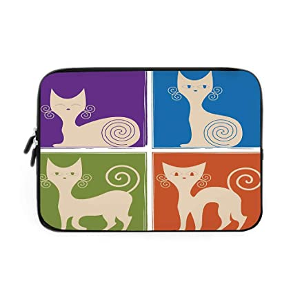 9a7b04eddc06 Amazon.com  Funny Laptop Sleeve Bag
