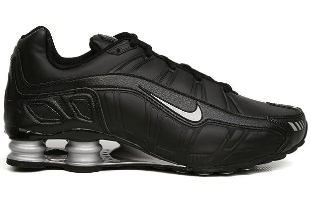 on sale 1f8fc 7c0f5 Amazon.com   Nike Shox Turbo 3.2 SL Men s Running Shoes   Running