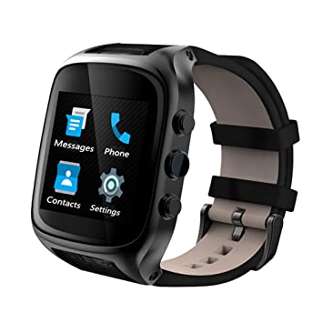 Xinyi X01s Standalone Smartwatch Android System Phone Amazon Co Uk