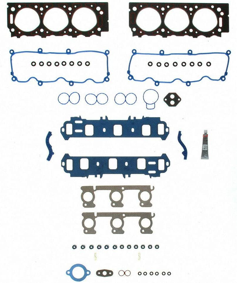 Fel-Pro HS9188PT Head Gasket Set