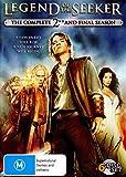 Legend of the Seeker Season 2   6 Discs   NON-USA Format   PAL   Region 4 Import - Australia
