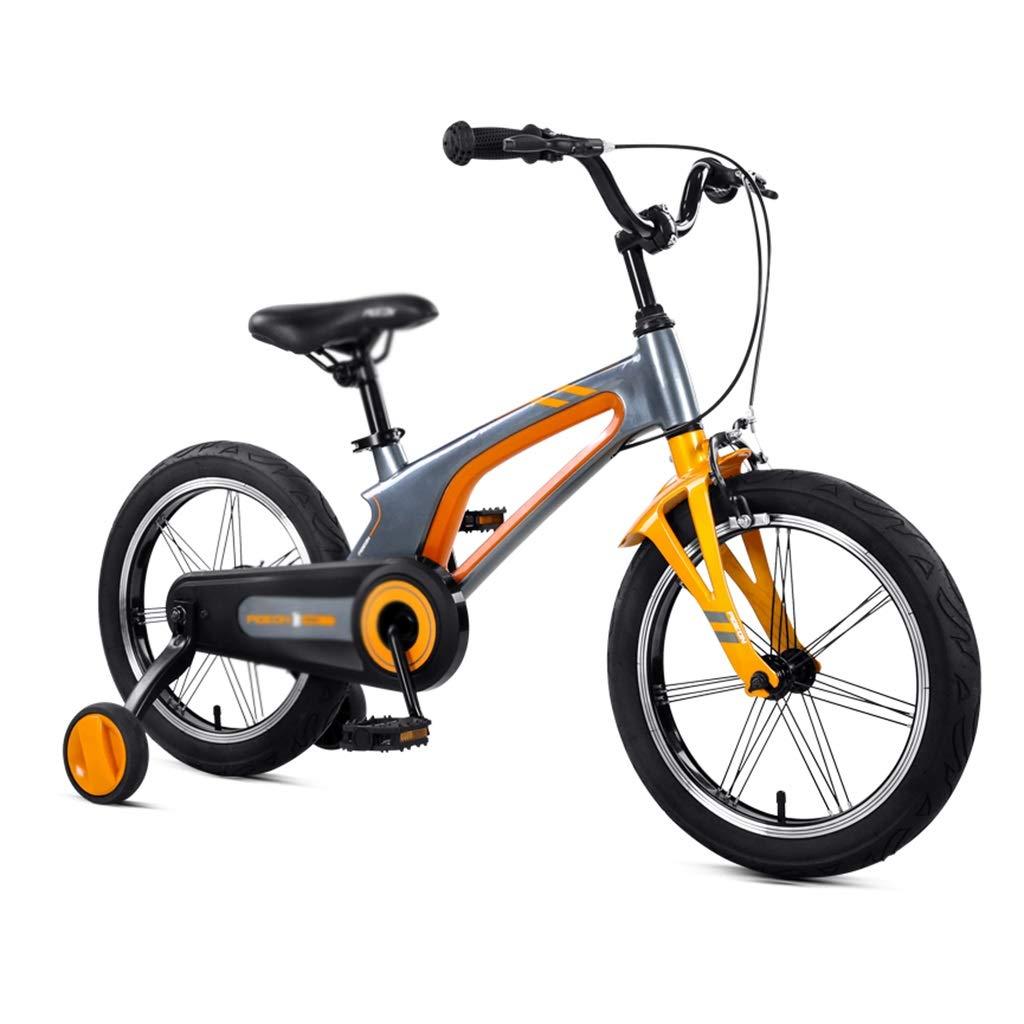 Bici per bambini Ragazzi E Ragazze Biciclette Mountain Bike Biciclette A velocità Variabile Studenti di 3-8 Anni Cool Bicicletta Leggera Dare Ai Bambini Il Miglior Regalo