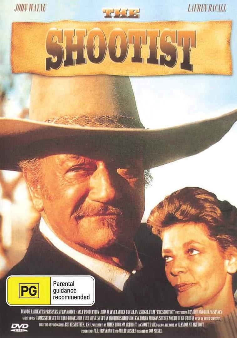 The Shootist: Amazon.es: Cine y Series TV