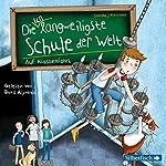 Auf Klassenfahrt (Die unlangweiligste Schule der Welt 1) | Sabrina J. Kirschner