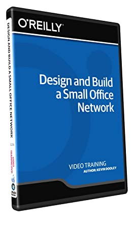 how to build a small office network