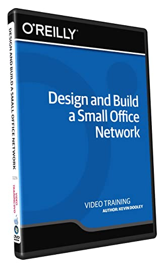amazon com design and build a small office network training dvd