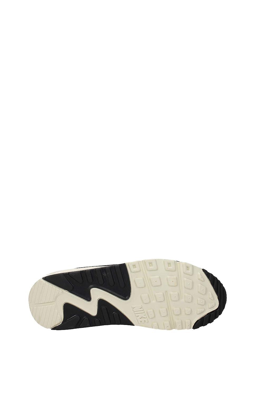 Nike Sneakers Air Max 90 Premium Uomo Tessuto (700155203