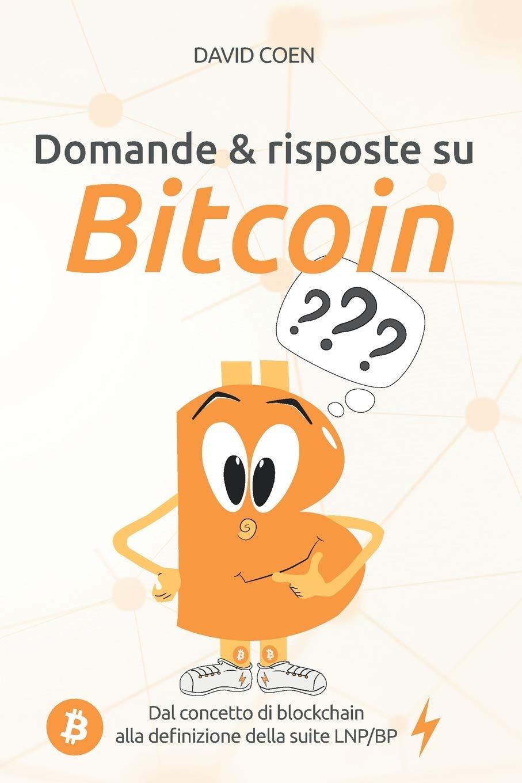 ho trovato un bitcoin