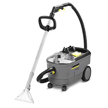 Amazon.com: Karcher Puzzi 100 Carpet Cleaner with Floor and Upholstery tool: Home Improvement