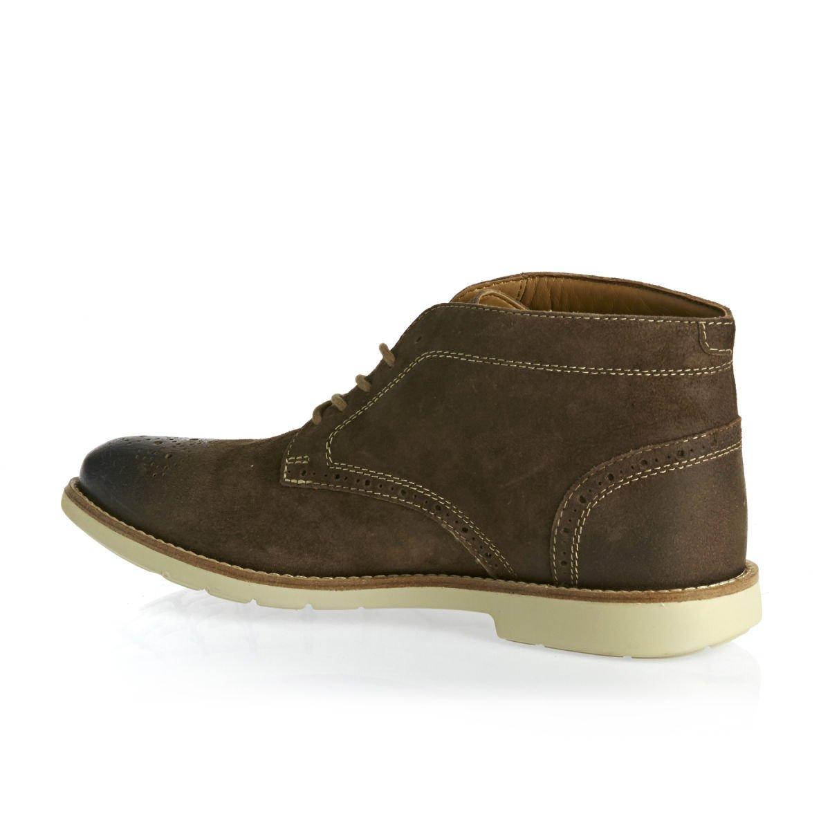 Clarks 26103202 Größe 46 Braun Braun Braun (braun) 1a1f70
