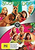 DVD : Scooby-Doo / Scooby-Doo 2 Monsters Unleashed | NON-USA Format | PAL | Region 4 Import - Australia