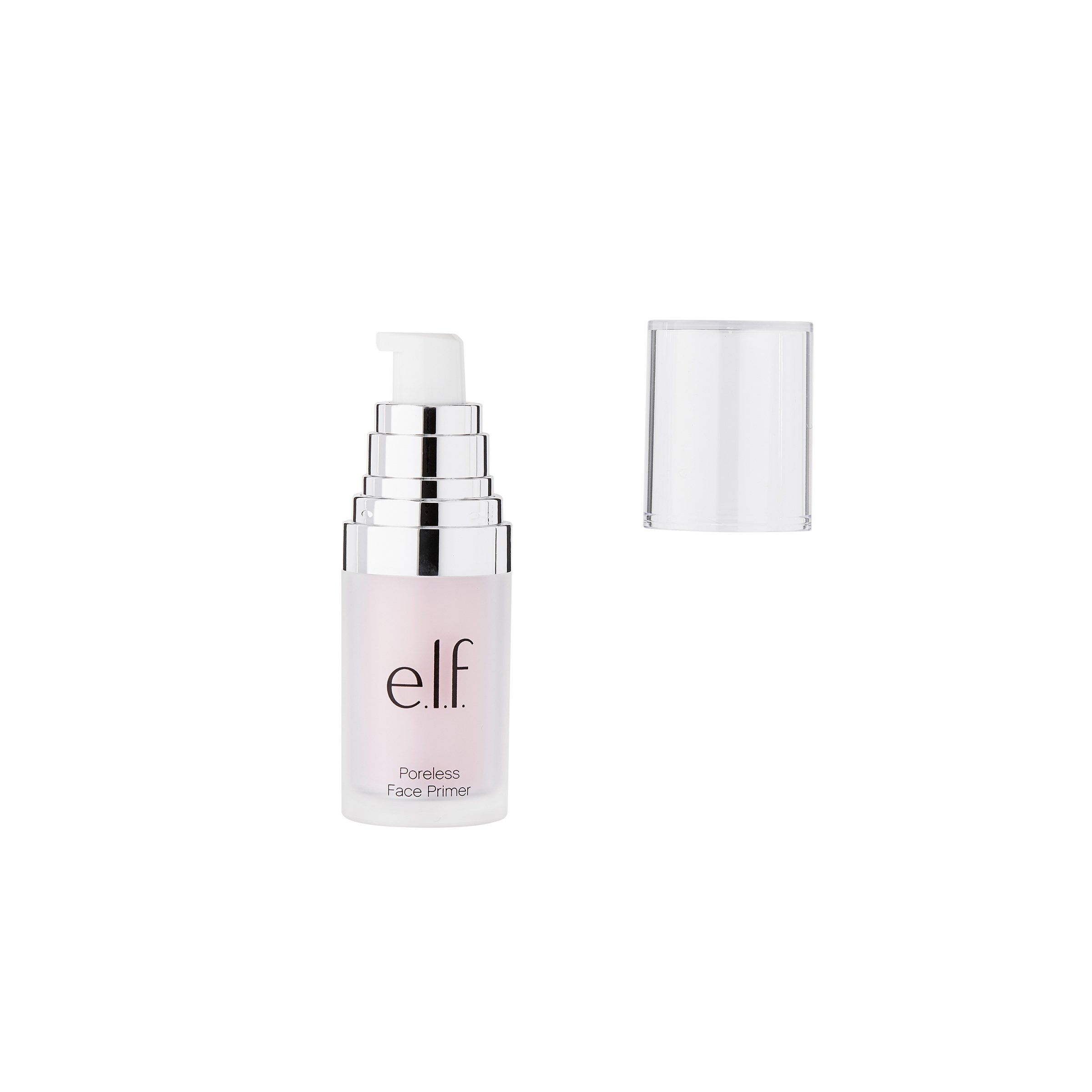 e.l.f. Poreless Face Primer for use as a Foundation for Your Makeup, Reduces the Appearance of Pores, .47 Ounces