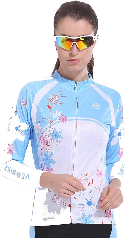 Blau Rosa M AmDxD Herren Rad Trikot Fahrradshirts Radfahren Jersey Schnelltrocknend Atmungsaktiv Sport Mountain Biking