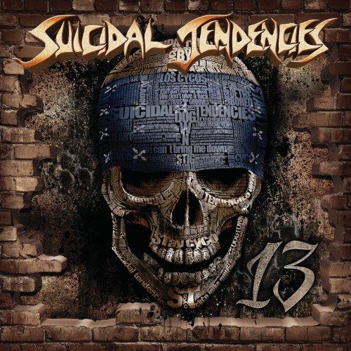 13 Suicidal Tendencies product image