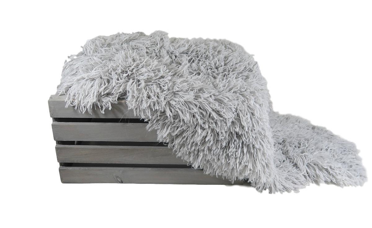 Large Gray Faux Flokati Fur Fabric Newborn and Baby Photo Props, Backdrop and Posing Fur Fabric Photography Props, One Yard Size, Koala - CUSTOM PHOTO PROPS