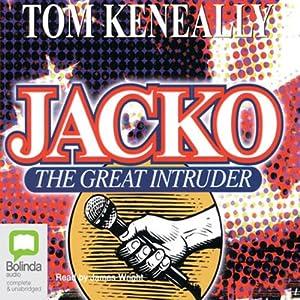 Jacko Audiobook