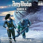 Belinkhars Entscheidung (Perry Rhodan NEO 29) | Bernd Perplies