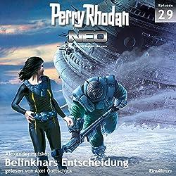 Belinkhars Entscheidung (Perry Rhodan NEO 29)